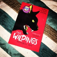 The Wildings by Nilanjana Roy – Another recommendation, this time from Lou on twitter