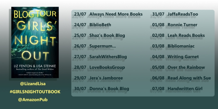 GNO Blog Tour Banner