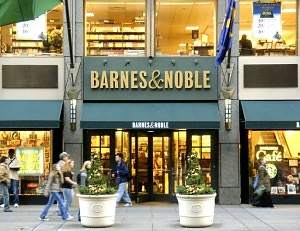 Barnes and Nobel