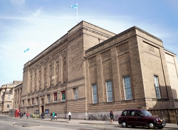 Scottish National Library