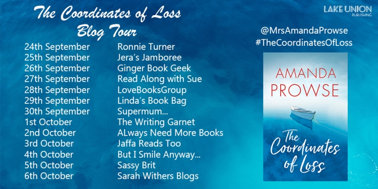 The Coordinates of Loss Blog Tour Banner (1)