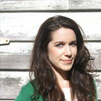 Carlie Sorosiak