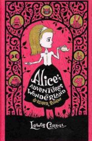 Book - Alice In Wonderland