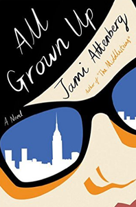 Book - All Grown Up