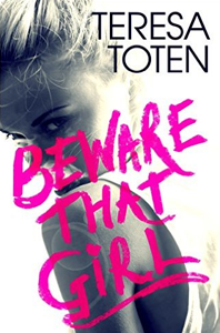 Book - Beware That Girl