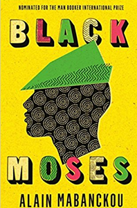 Book - Black Moses