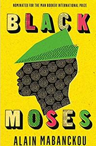 Book - Black Moses