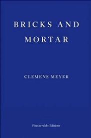 Book - Bricks And Mortar