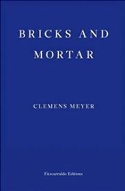 Book - Bricks And Mortar