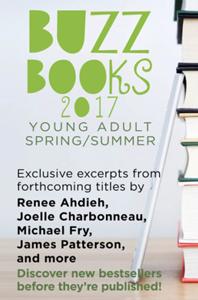 Book - Buzz Books YA Spring Summer 2017