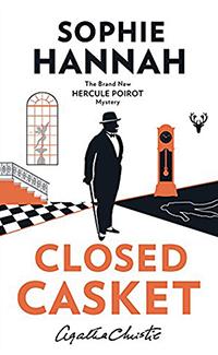 Book - Closed Casket