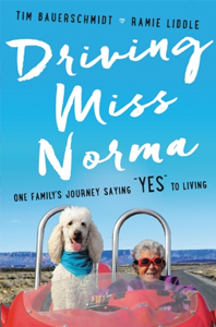 Book - Driving Miss Norma