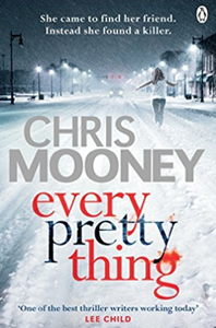 Book - Every Pretty Thing