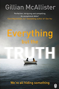 Book - Everything But The Truth