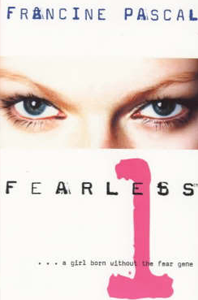 Book - Fearless