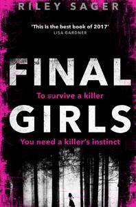Book - Final Girls