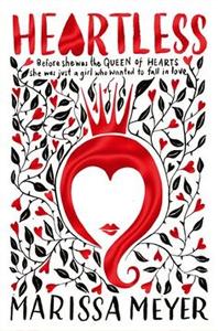 Book - Heartless