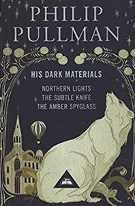 Book - His Dark Materials