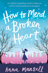 Book - How To Mend A Broken Heart