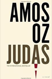 Book - Judas