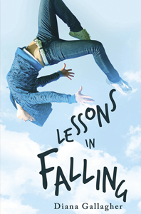 Book - Lesson in Falling