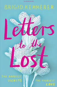 Book - Letters To The Lost