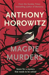 Book - Magpie Murders