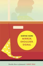 Book - Mirror, Shoulder, Signal