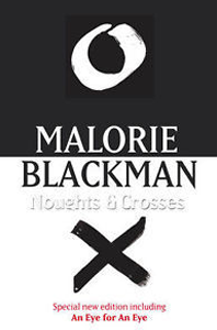 Book - Noughts and Crosses