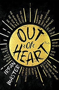 Book - Out Of Heart