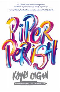 Book - Piper Perish