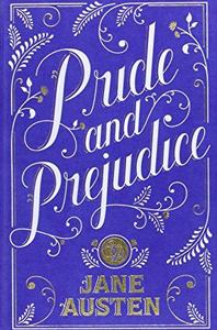 Book - Pride & Prejudice