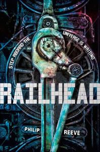 Book - Railhead