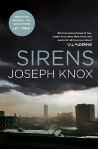Book - Sirens