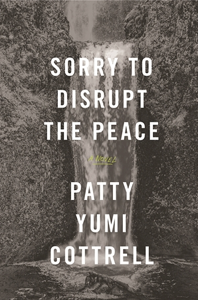 Book - Sorry To Disrupt The Peace