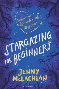 Book - Stargazing for Beginners