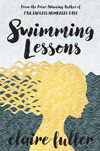 Book - Swimming Lessons