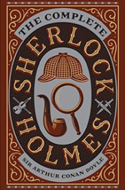 Book - The Complete Sherlock Holmes