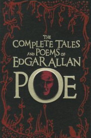 Book - The Complete Tales and Poems of Edgar Allan Poe