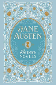 Book - The Complete Works of Jane Austen