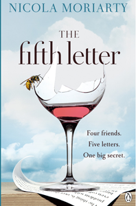 Book - The Fifth Letter
