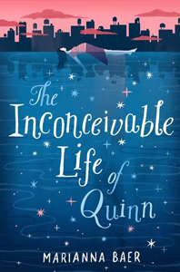 Book - The Inconceivable Life Of Quinn