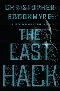 Book - The Last Hack