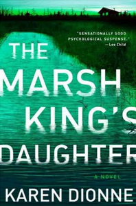 Book - The Marsh King's Daughter