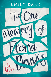 Book - The One Memory of Flora Banks