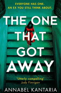Book - The One That Got Away