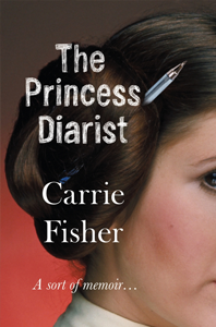 Book - The Princess Diarist
