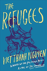Book - The Refugees