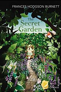 Book - The Secret Garden