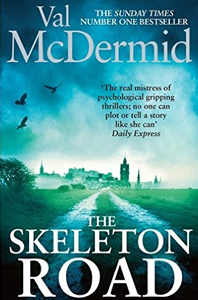 Book - The Skeleton Road